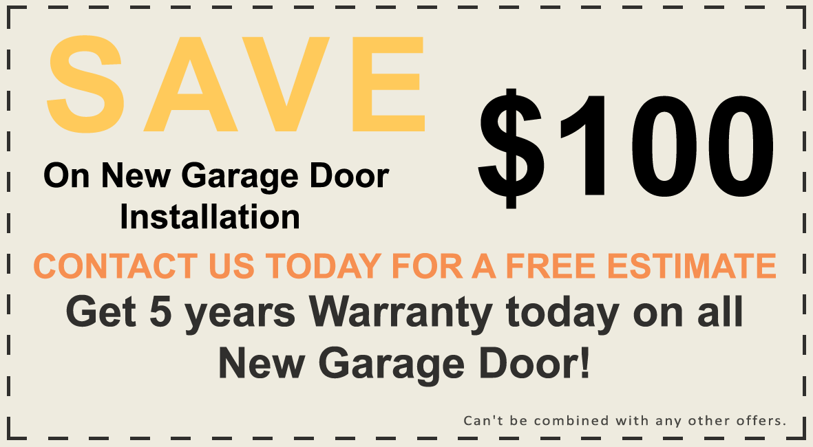 Great ... Garage Door Repair Fairfax Va Coupon